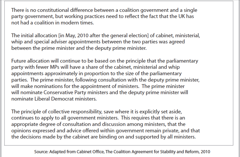 Source: The Cabinet Office
